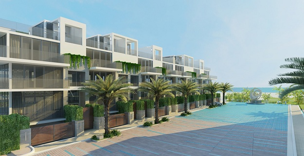 Ocean Seven Residences & Townhomes in Surfside, Miami Beach