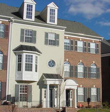 rockville town homes for sale montgomery county town