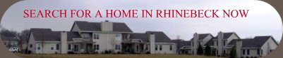 Rhinebeck home search