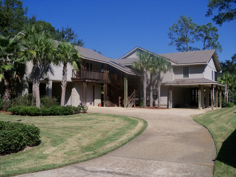 Just listed by jason fish river front home for sale in for Fish river grill fairhope al