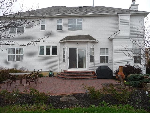 Homes At Presidential Estates Old Bridge Nj 08857