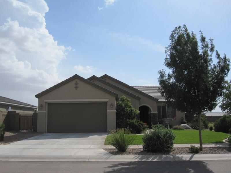 st george utah housing market conditions september 2012