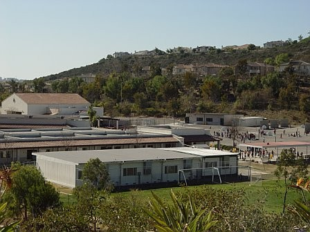 Rancho Carrillo Elementary School in Rancho Carrillo Carlsbad