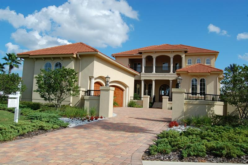 Palencia luxury golf community st augustine florida for Build a house for under 5000 dollars