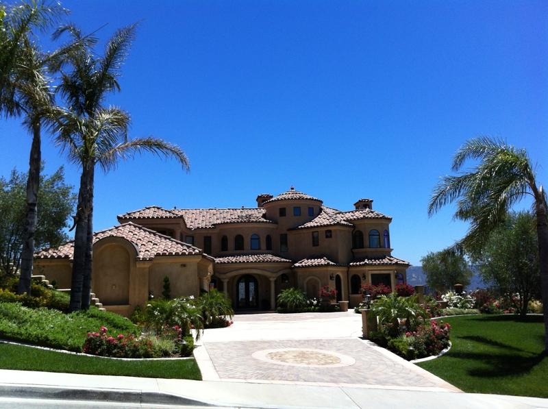 Homes For Sale In Hidden Hills Ca