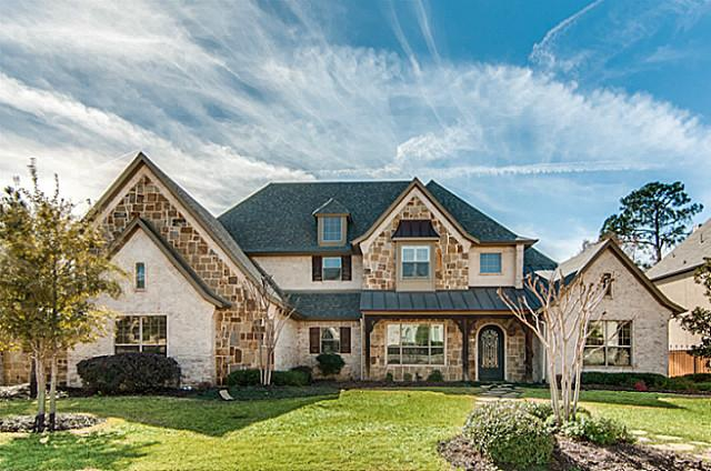 Southlake Luxury Home