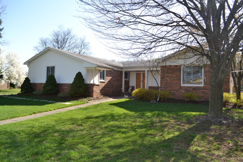troy mi home for sale