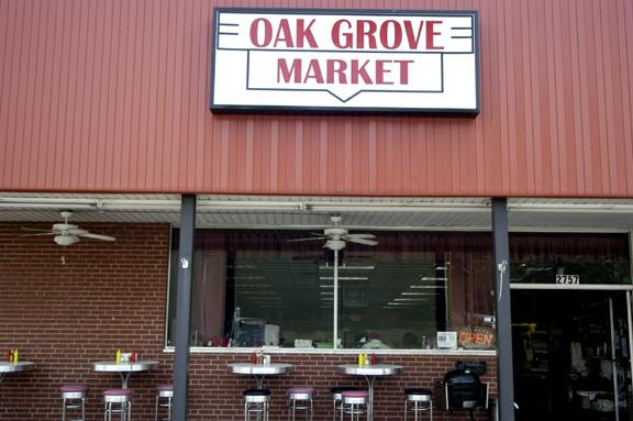 Oak Grove Market