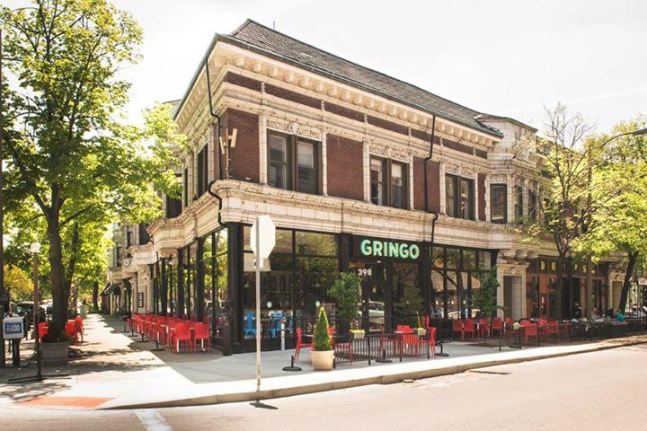 St Louis Restaurant Review Gringo