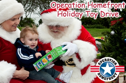 operation homefront toys