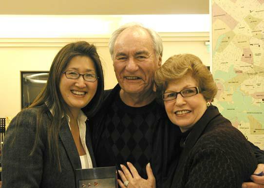Helen, Lee, Margaret