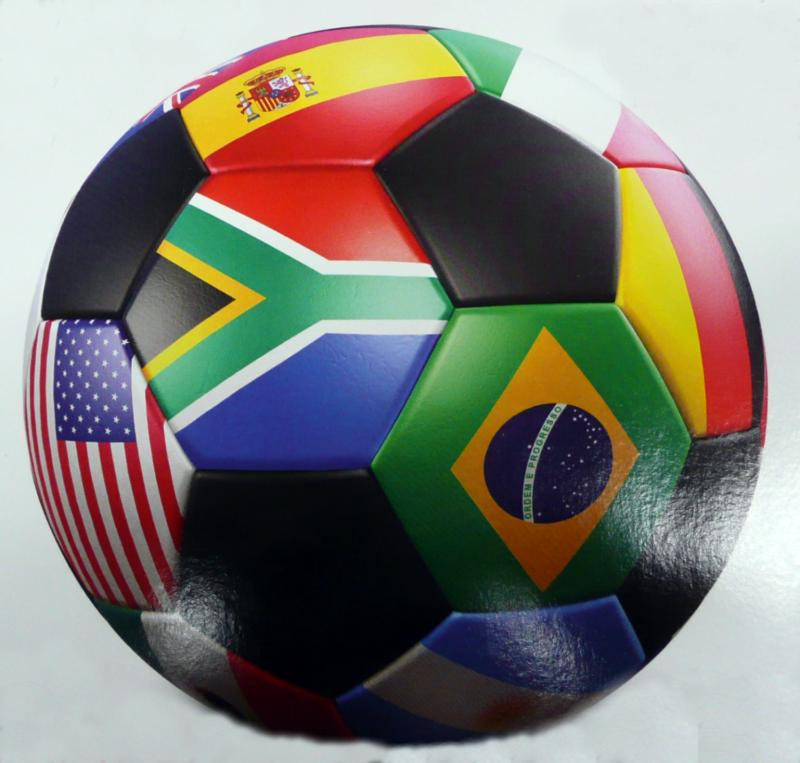 World Cup 2010 soccer ball
