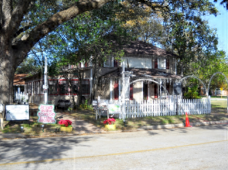 Cottage Charm home Katy Texas