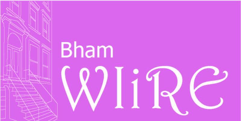 Bham WIiRE Logo
