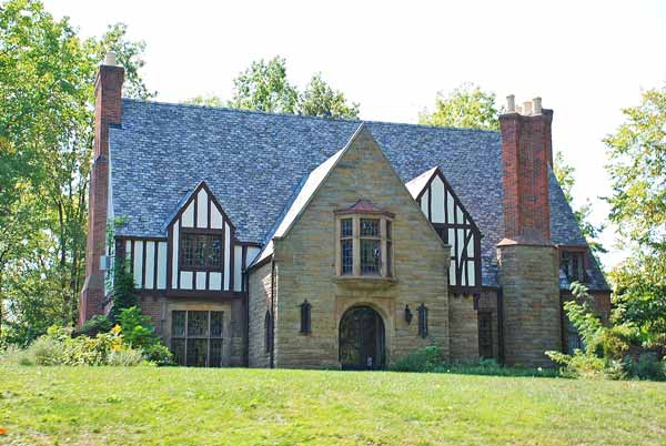Older Homes in Greater Cleveland Ohio