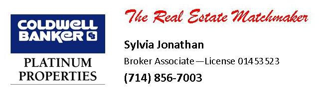 the real estate matchmaker in irvine