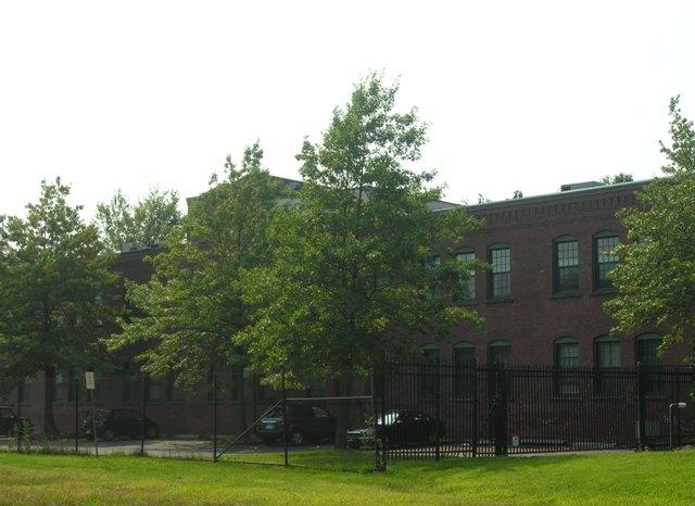 The Bottling Works Condominiums