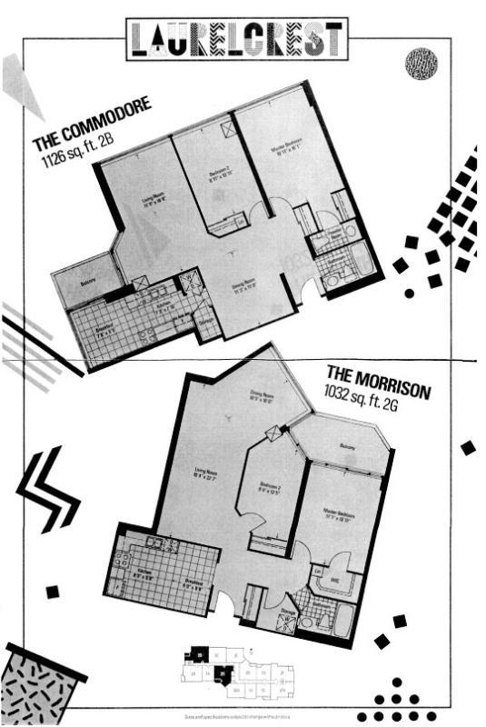 Condominium Apartment Complex Units Under Two Hundred