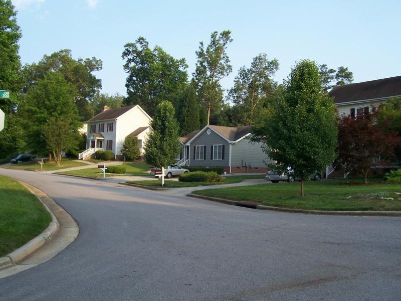 Cary North Carolina Property Taxes