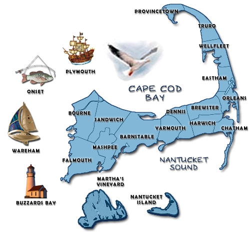 Information On Cape Cod Schools