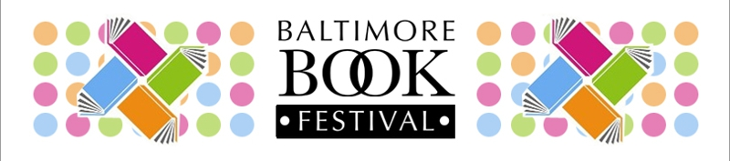 Baltimore Book Festival 2010