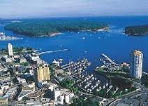 relocate to Nanaimo