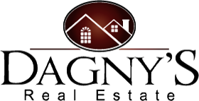 Dagny's Real Estate Logo