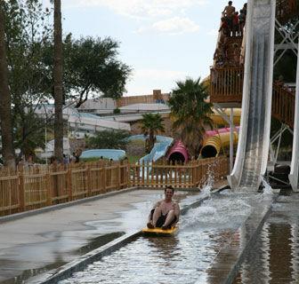 Beat The Phoenix Heat Visit A Local Water Park Part 5 Of 7