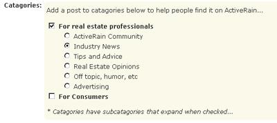 categories regional arkansas