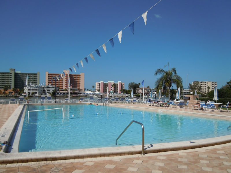 Imperial Point in Largo Florida