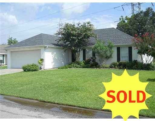 914 McDaniel SOLD in Lake charles LA