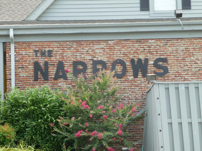 The Narrows HomeRome.com
