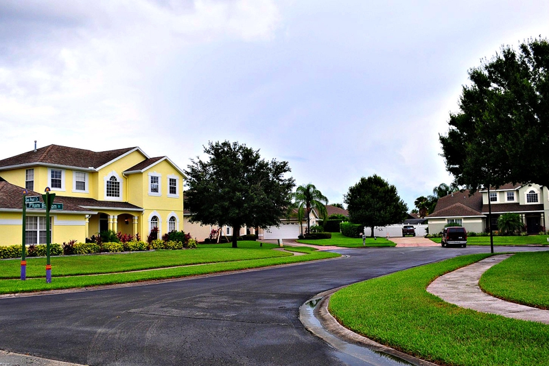 Homes For Sale In Formosa Gardens Estates Kissimmee Florida