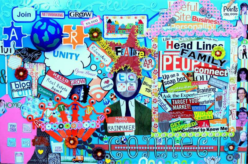 ideas for homemade picture collages - Collage petition Winners Announced
