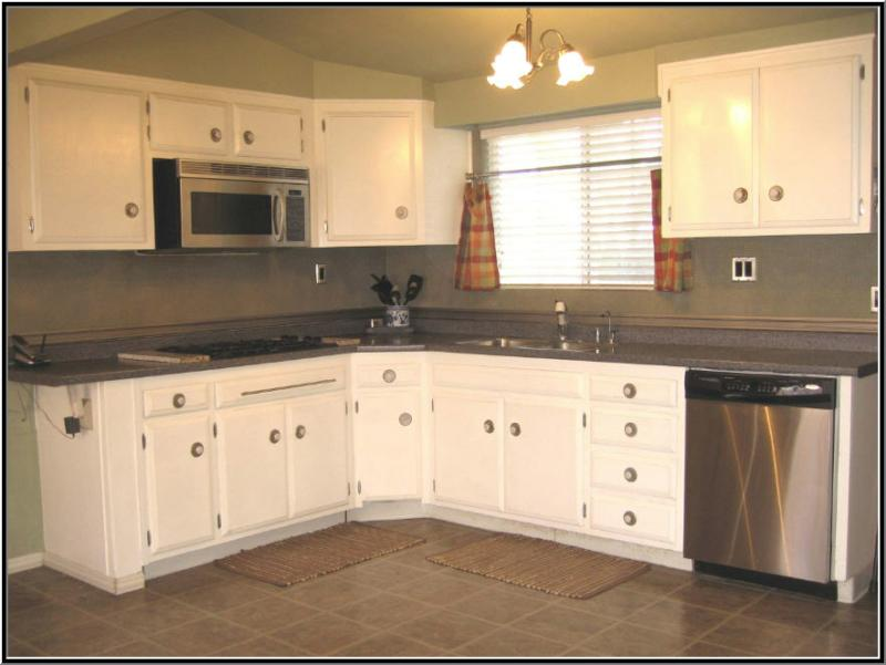 Westminster Home Upgraded Kitchen
