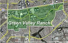 Green Valley Ranch in Henderson Nevada