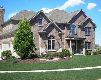 4 bedroom luxury home for sale in river crossing Homes with finished basements for sale