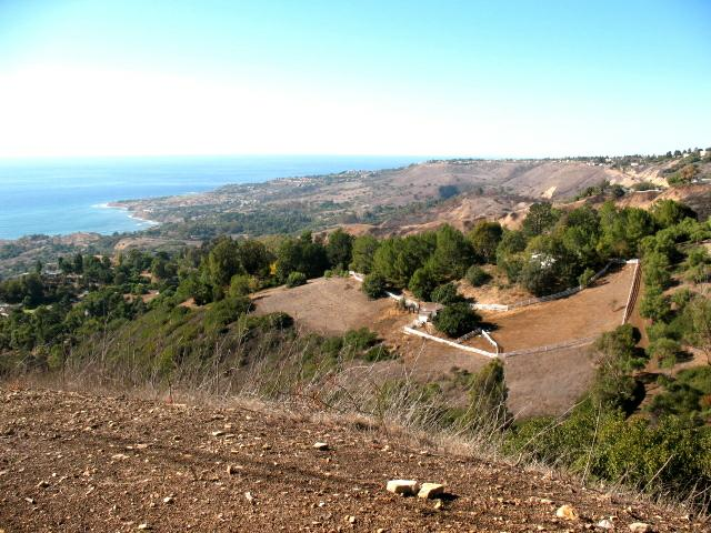 Rolling Hills California