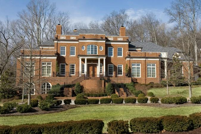 Brentwood real estate brentwood tn homes for sale for Brentwood builders