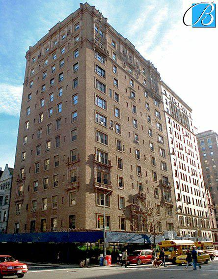 The sexton 530 west end avenue upper westside for Apartments in upper manhattan
