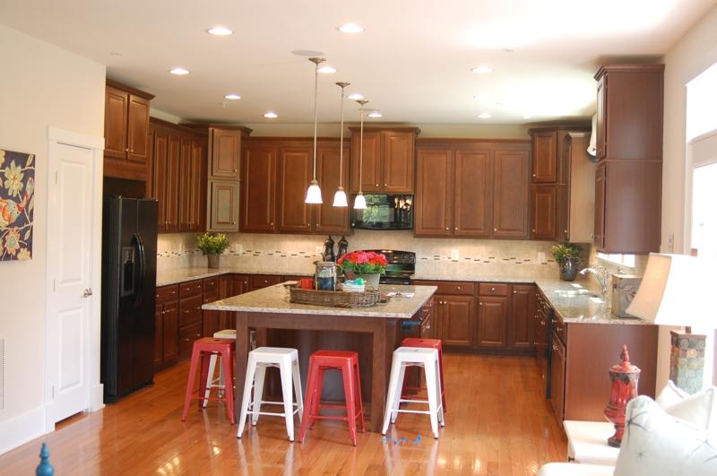 Potomac Shores Model Homes Preview