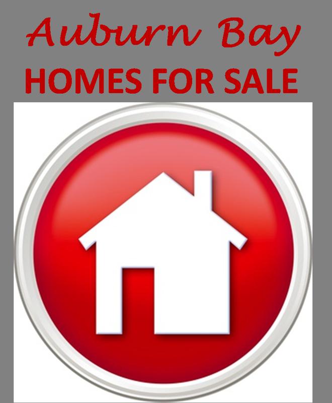 Auburn Bay Homes for Sale Calgary Southeast