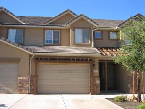 st george utah homes for sale bluffview townhomes