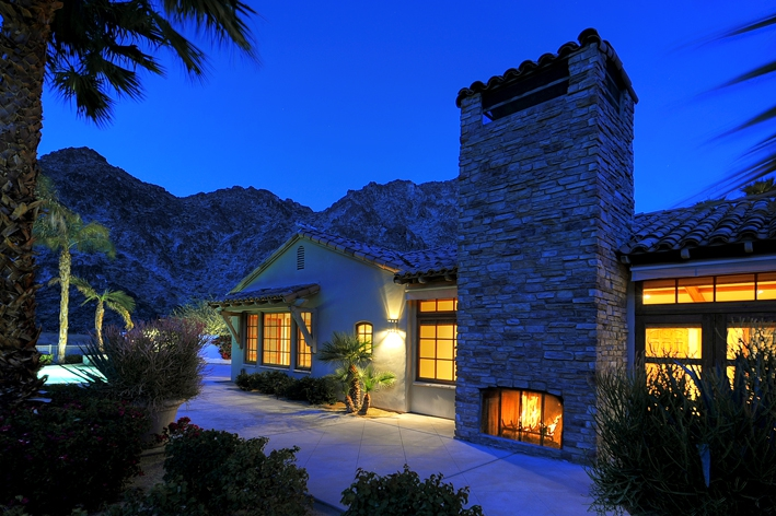 Luxury Homes Palm Springs