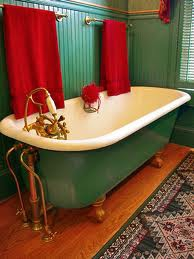 Mom's Bathtub