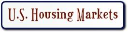 U.S. housing markets