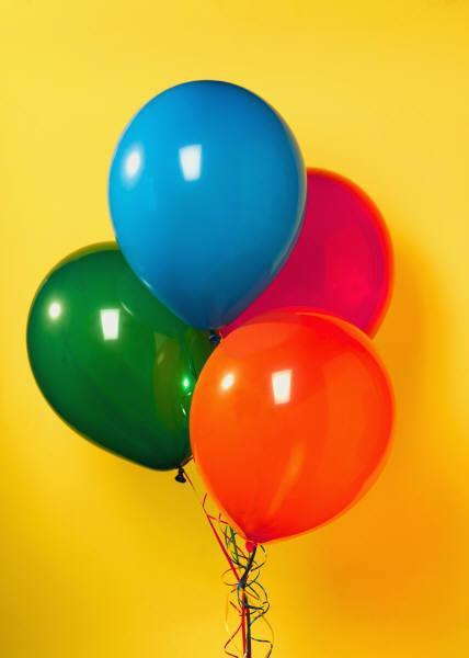 Gail's Balloons