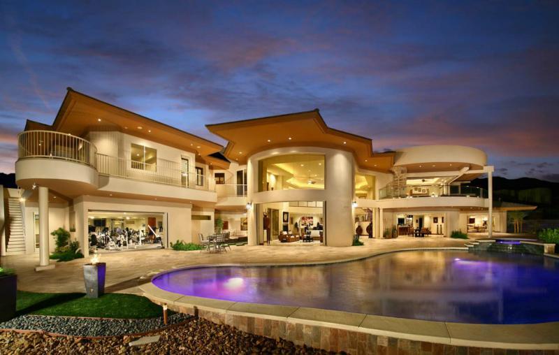 Extreme Home Las Vegas