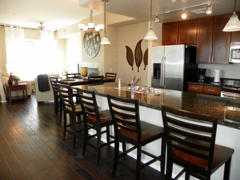 glendale az vacation home furnishing service