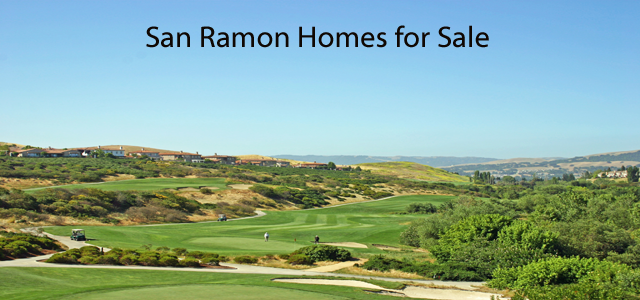 San Ramon Home Search